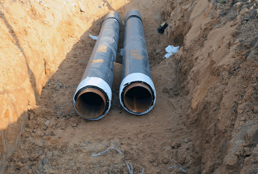 Sewer Relining Staffordshire